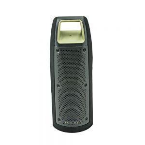 KA44BF100G Bullfrog BF100 Bluetooth Music System - Green / Black Main Image