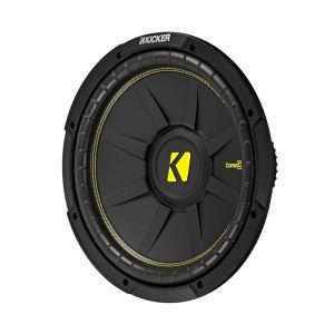 """KA44CWCS124 CompC 12"""" Single Voice Coil Subwoofer - 4 Ohm Main Image"""
