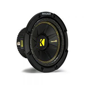 """KA44CWCS84 CompC 8"""" Single Voice Coil Subwoofer - 4 Ohm Main Image"""