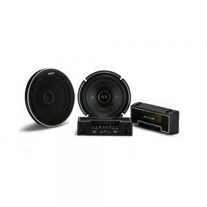 "KA44QSC674 QS 6.75"" (165 mm) Coaxial Speaker System Main Image"