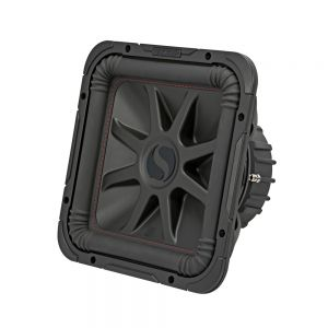 """KA45L7R122 L7R 12"""" Square Dual Voice Coil Subwoofer - 2 Ohm Main Image"""