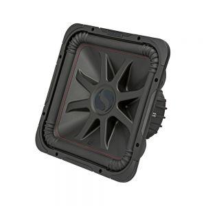 """KA45L7R152 L7R 15"""" Square Dual Voice Coil Subwoofer - 2 Ohm Main Image"""