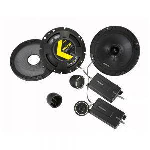 "KA46CSS674 CS 6.75"" (165 mm) Component Speaker System Main Image"