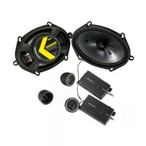 "KA46CSS684 CS 6"" x 8"" (160 x 200 mm) Component Speaker System Main Image"