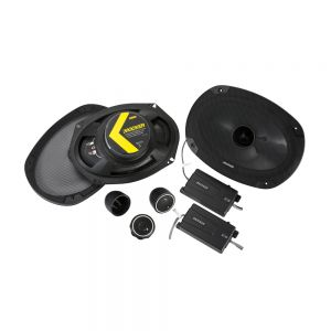 "KA46CSS694 CS 6"" x 9"" (160 x 230 mm) Component Speaker System Main Image"