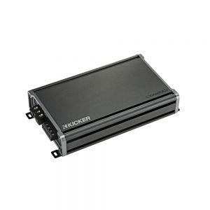 KA46CXA12001 CX 1200W Monoblock Class D Subwoofer Amplifier Main Image