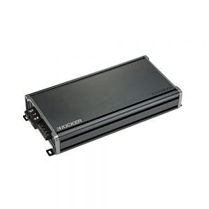 KA46CXA18001 CX 1800W Monoblock Class D Subwoofer Amplifier Main Image