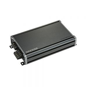 KA46CXA3604 CX 360W 4 Channel Class A/B Full-Range Amplifier Main Image