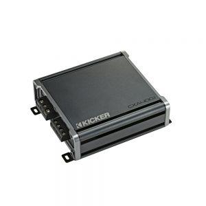 KA46CXA4001 CX 400W Monoblock Class D Subwoofer Amplifier Main Image