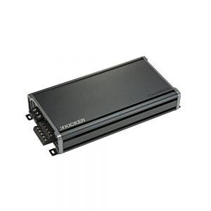 KA46CXA6605 CX 660W 5 Channel Class A/B/D System Amplifier Main Image