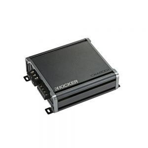 KA46CXA8001 CX 800W Monoblock Class D Subwoofer Amplifier Main Image