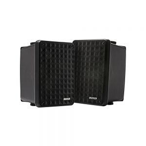 """KA46KB6B KB 6.5"""" (165 mm) Enclosed Component Speaker System - Black Main Image"""