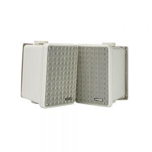 """KA46KB6G KB 6.5"""" (165 mm) Enclosed Component Speaker System - Light Grey Main Image"""