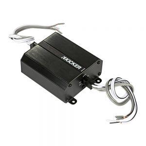 KA46KISLOAD2 Smart-Radio Interface For Adding An Aftermarket Mono Amplifier Main Image