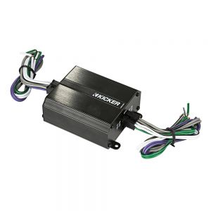 KA46KISLOAD4 Smart-Radio Interface For Adding An Aftermarket Full-Range Amplifier Main Image