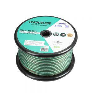 KA46KMWRGB150 KM Marine Speaker & RGB Wire - 150 ft Additional Image 1