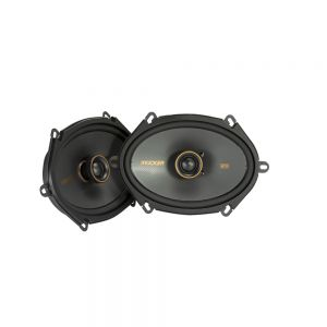 "KA47KSC6804 KS 6x8"" (160x200mm) Coaxial Speakers Main Image"