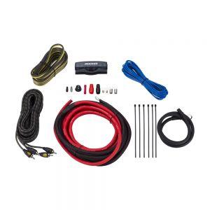 Kicker 6AWG VK-Series OFC Amp Wiring Kit