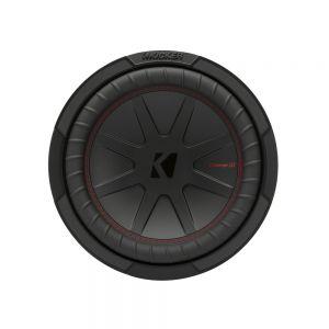 """Comp 10"""" Dual Voice Coil Subwoofer - 4 Ohm"""