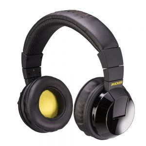 KAHP402BTB HP Tabor Over-Ear Bluetooth Headphones with Mic & Remote - Black Main Image