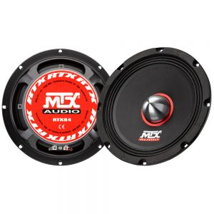 "MTXRTX84 Road Thunder Extreme 8"" (200 mm) Mid Bass Speaker - 1 pc Main Image"