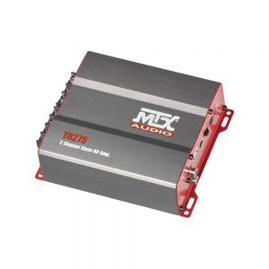 MTXTR275 Terminator 220W 2 Channel Class A/B Full Range Amplifier Main Image