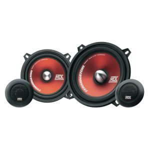 "MTXTR50S Terminator 5.25"" (130 mm) 2-way Component Speaker System Main Image"