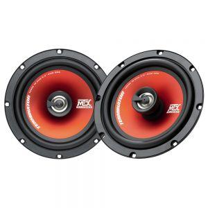 "MTXTR65C Terminator 6.5"" (165 mm) 2-way Coaxial Speaker System Main Image"