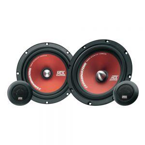"MTXTR65S Terminator 6.5"" (165 mm) 2-way Component Speaker System Main Image"
