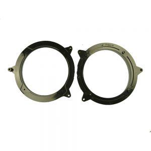 SA0236-130 Speaker Adaptor BMW 3 Series E46 130mm Front & Rear Main Image