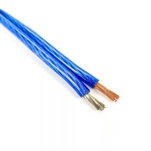 SCS6400B 4.00mm Speaker Cable - 100m Spool CCA Main Image