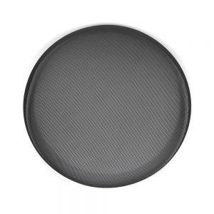 "JLSGRU-13 13"" Steel Grille Mesh Insert - Black Main Image"