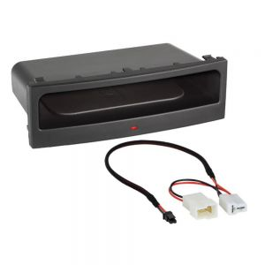 WCI-ME-05-01 Wireless Charging Pocket - Mercedes Sprinter & VW Crafter  Main Image