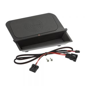 WCI-PE-24-10 Wireless Charging Pocket - Peugeot 3008 & 5008 Main Image