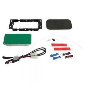 Wireless Charging Pad - Universal 15W - Hidden