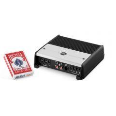 XDv2 300W Monoblock Class D Subwoofer Amplifier