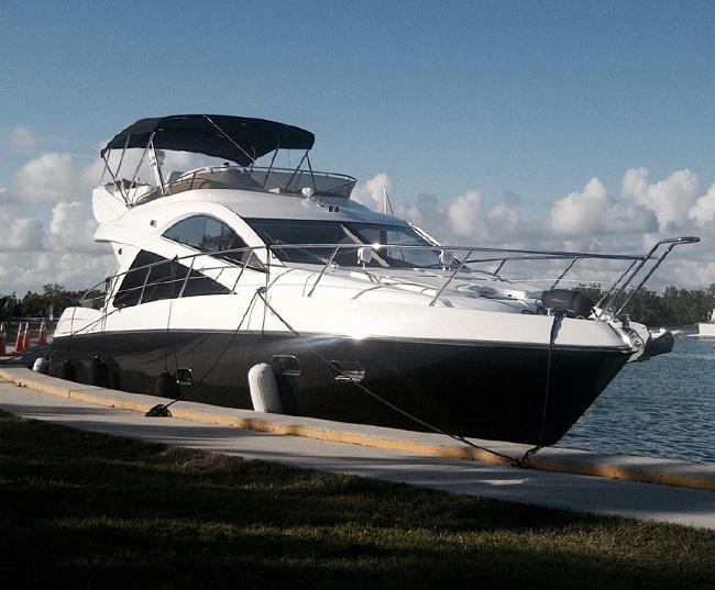 Best Boat Upgrade Ideas for the Winter Maintenance Season