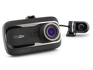 Caliber 3.0MP Front & Rear Dash Camera