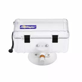 Seasucker Drybox best boat accessory for RIB owners